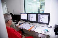 La neurocirugía y el neurointervencionismo, dos servicios que muchas veces pueden salvar vidas