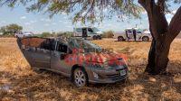 Matrimonio resultó herido tras otro vuelco sobre Ruta 34