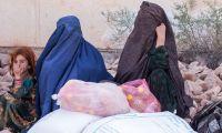 Guterres pide evitar el colapso económico de Afganistán