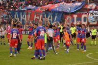 El Club Atlético Güemes celebra hoy sus 89 años, con un presente que le sonríe