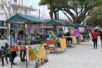 La Feria de la Economía Social convoca a participar a los vecinos de Frías