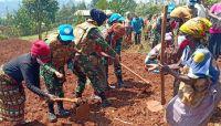 La consolidación de la paz tras los conflictos exige la inclusión y una amplia participación