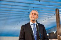 El ministro Ferraresi llega a Santiago y desarrollará una importante agenda