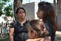 Familiares de María Soledad exigen la pena máxima para el inculpado