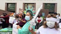 EE.UU, abrirá en noviembre sus fronteras terrestres a los viajeros vacunados