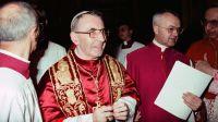 El papa Francisco anunció la beatificación de Juan Pablo I