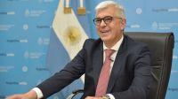 Julián Dominguez arriba hoy a la  provincia para una importante agenda