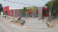 El gobernador Zamora inaugurará hoy  la Escuela de Artes y Oficios en Quimilí