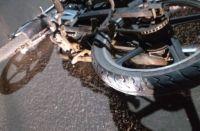 Un motociclista murió tras protagonizar un violento derrape
