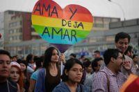 Chile: avanza el proyecto de ley por el matrimonio igualitario
