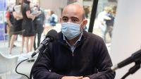 """Mirolo: """"Siempre el municipio de La Banda está a la altura de las circunstancias"""""""