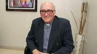 Consternación: murió el padre Ceschi