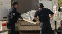 Tragedia: adolescente de 17 años murió casi en el acto en terrible choque