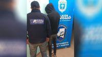 Barrio Siglo XX: allanan vivienda y apresan a joven de 18 años acusado de robo