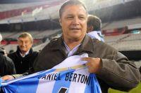 El campeón mundial Daniel Bertoni contó que tiene cáncer de próstata