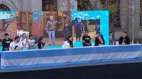 """Cristina Fernández de Kirchner habló de los derechos de los trabajadores: """"No son el problema"""""""