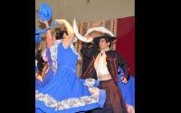 Consternación en Quimilí por el fallecimiento del bailarín Fernando Anríquez