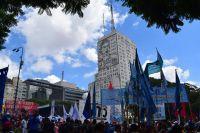 """Convocan a festejar con """"unidad"""" y en las  plazas de todo el país el Día de la Lealtad"""