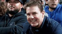 La nueva cara de Tom Cruise que causó sorpresa en el mundo entero