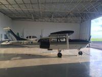 Robaron una avioneta en Brasil y sospechan que fue llevada a Paraguay