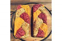 Pan de mandioca