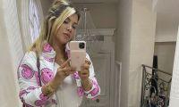 """Wanda Nara """"se picó"""": empezó a seguir a Benjamín Vicuña en Instagram"""
