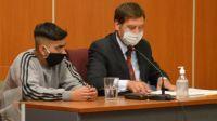 """Hoy condenarán a Lautaro Teruel: """"Jamás tuve la intención de abusar de ella"""" dijo"""