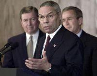 Murió Colin Powell, ex secretario de Estado de EEUU