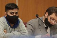 Condenaron a Lautaro Teruel a 12 años de prisión por abusos sexuales