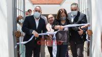 Mirolo inauguró el Camm N°7 del B°Avenida y anunció la construcción del N°8 en Finca de Ramos y Banfield