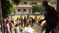 La violencia de las bandas en Haití dificulta las operaciones humanitarias de la ONU