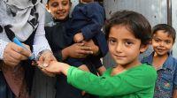 OMS y Unicef celebran que los talibanes permitan reanudar la vacunación en Afganistán