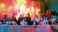 Se enciende el fuego: Mirolo anunció que el Festival de La Salamanca será del 3 al 7 de febrero