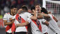 El puntero River Plate juega un partido clave en Córdoba frente a su escolta Talleres