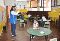 La Municipalidad convocó a cubrir cargos docentes en los jardines de infantes