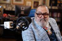 Jorge Lanata fue sometido a una cirugía: le hicieron una angioplastía programada