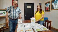 Lanzan Huertas Familiares en beneficio de la comunidad, por trabajo articulado