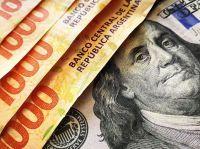 La cotización libre alcanzó los 196 pesos, un récord histórico