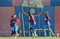 Barcelona cobrará 2 millones de euros por el partido ante Boca en Arabia Saudita