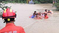 Sequías, tormentas e inundaciones: el agua y el cambio climático dominan la lista de desastres