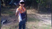 """""""A un hombre le enterré el cuchillo y le di 30 balazos en la cara"""": brutales relatos de niños sicarios"""